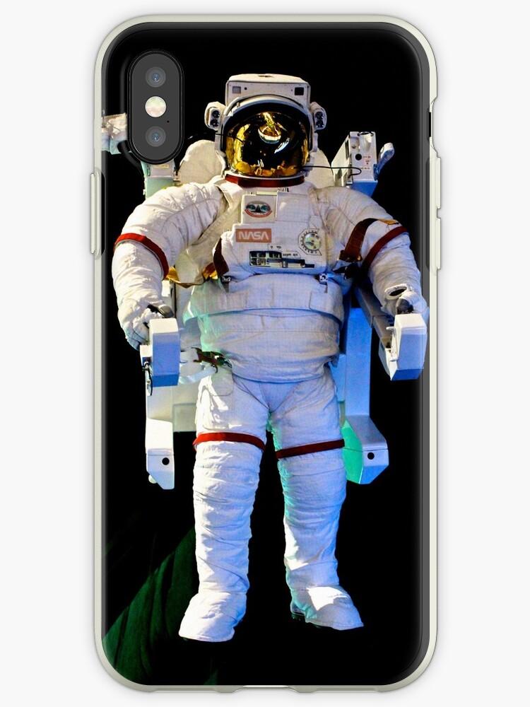 Astronaut Suit. Space Suit. by fieldOFvision
