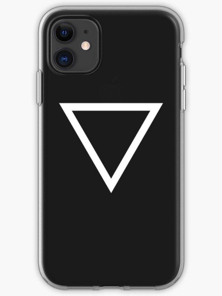 Alchemy Symbols iphone 11 case