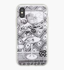 The drawing room iPhone Case