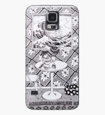 The drawing room Case/Skin for Samsung Galaxy