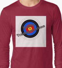 Public Transportation Target T-Shirt