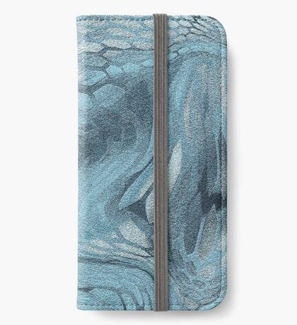 frost dragon iPhone Flip-Case