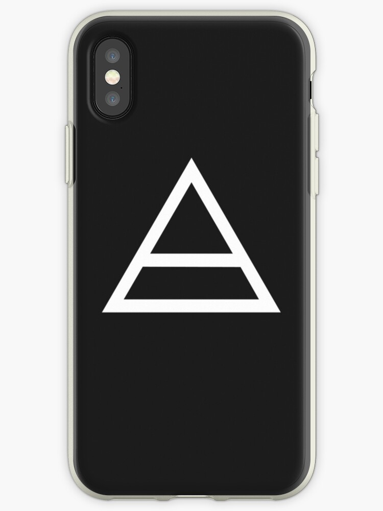 Air Alchemy Symbol Iphone Cases Covers By 22channel42 Redbubble