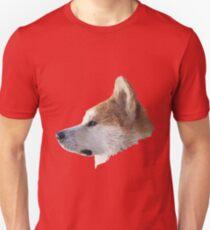 Akita low poly T-Shirt