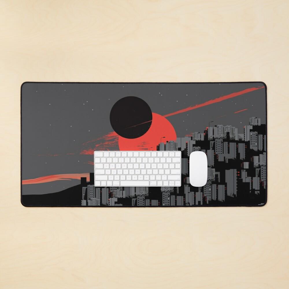 apocalypse Mouse Pad