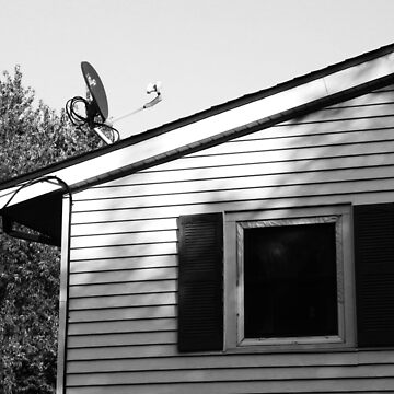 Top of a House by rcschmidt