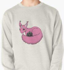 Squirrel of Doom Pullover
