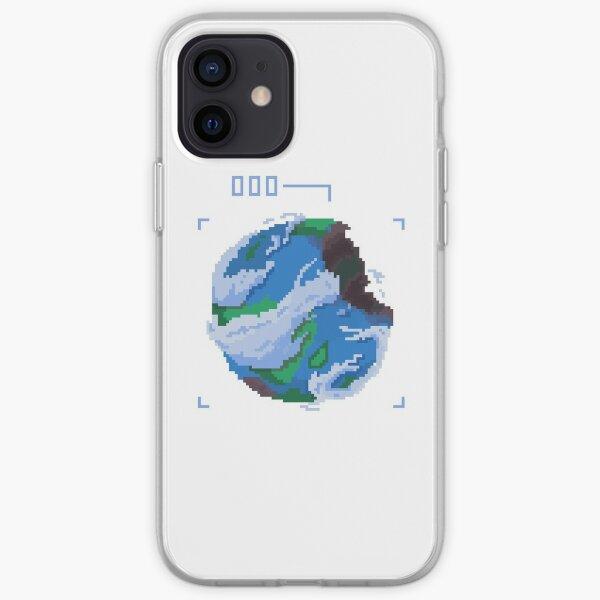 Ooo iPhone Soft Case