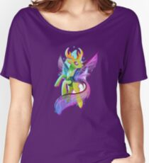 King Thorax Women's Relaxed Fit T-Shirt