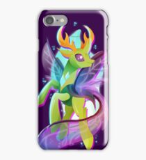 King Thorax iPhone Case/Skin