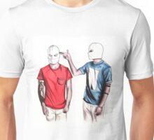 Twenty One Pilots: Vessel Unisex T-Shirt