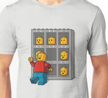 Friday Face Unisex T-Shirt