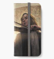 Core Rulebook: Church iPhone Wallet/Case/Skin