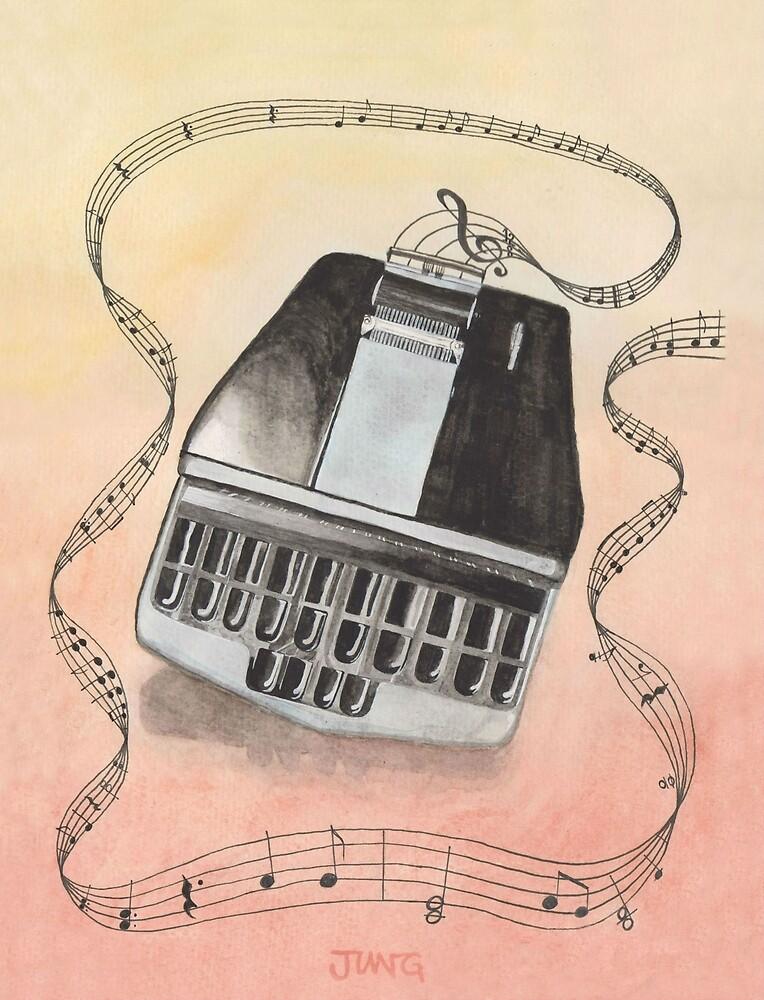Beautiful music (PWAOUFL PHAOUFBG) by speakinglouder