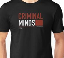 Criminal Minds Unisex T-Shirt
