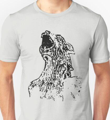 Gargoyle Grunge T-Shirt