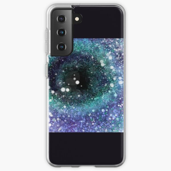 Fall into the Void 19020x1080p Samsung Galaxy Soft Case