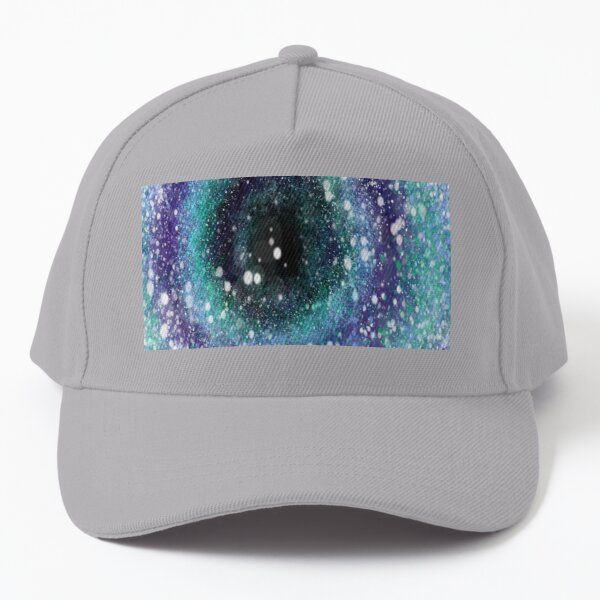 Fall in the Void Baseball Cap