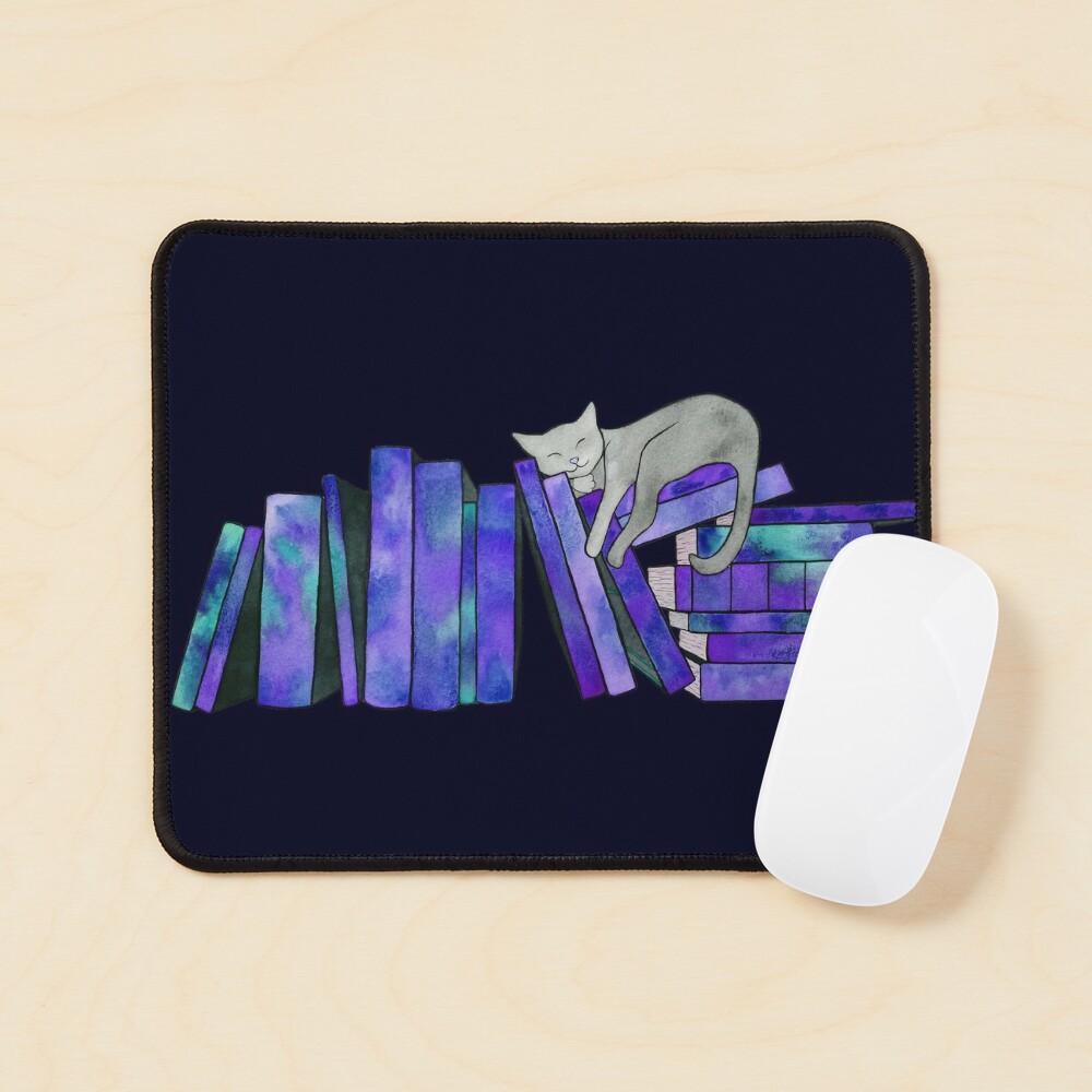 Literary Naps  Mouse Pad
