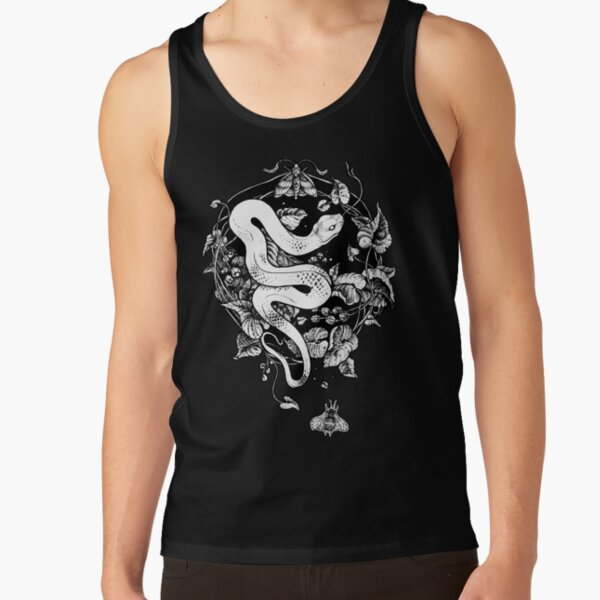 THE END OF THE SUMMER  Tank Top