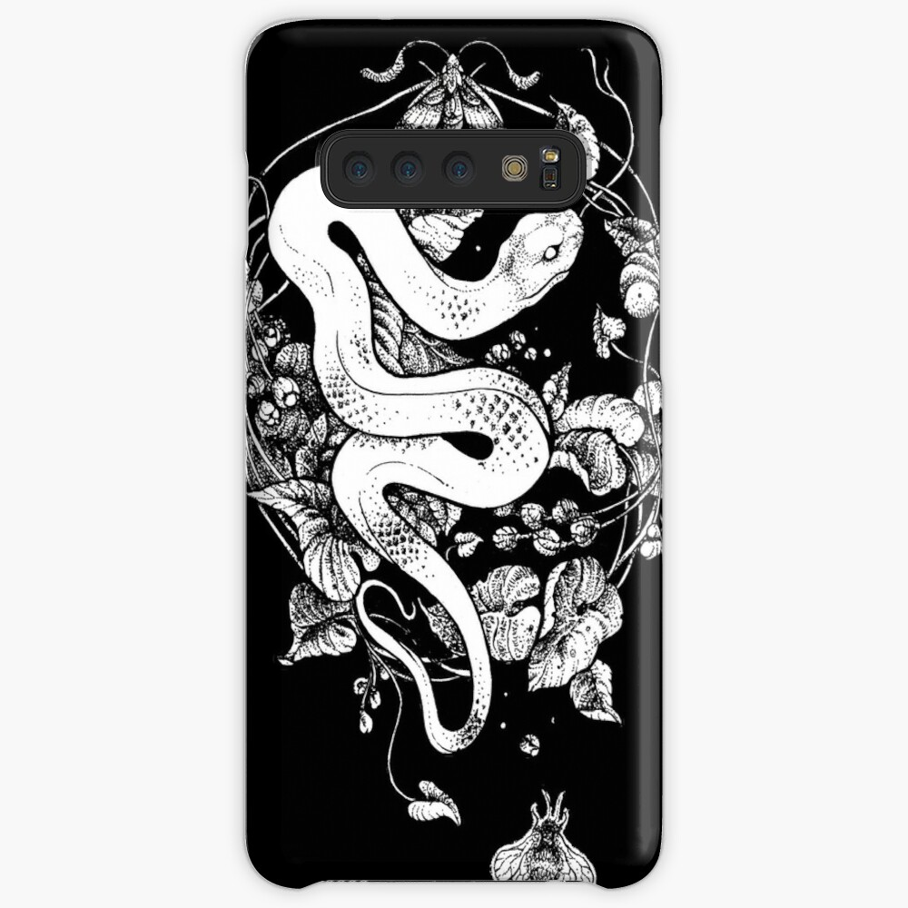 THE END OF THE SUMMER  Case & Skin for Samsung Galaxy