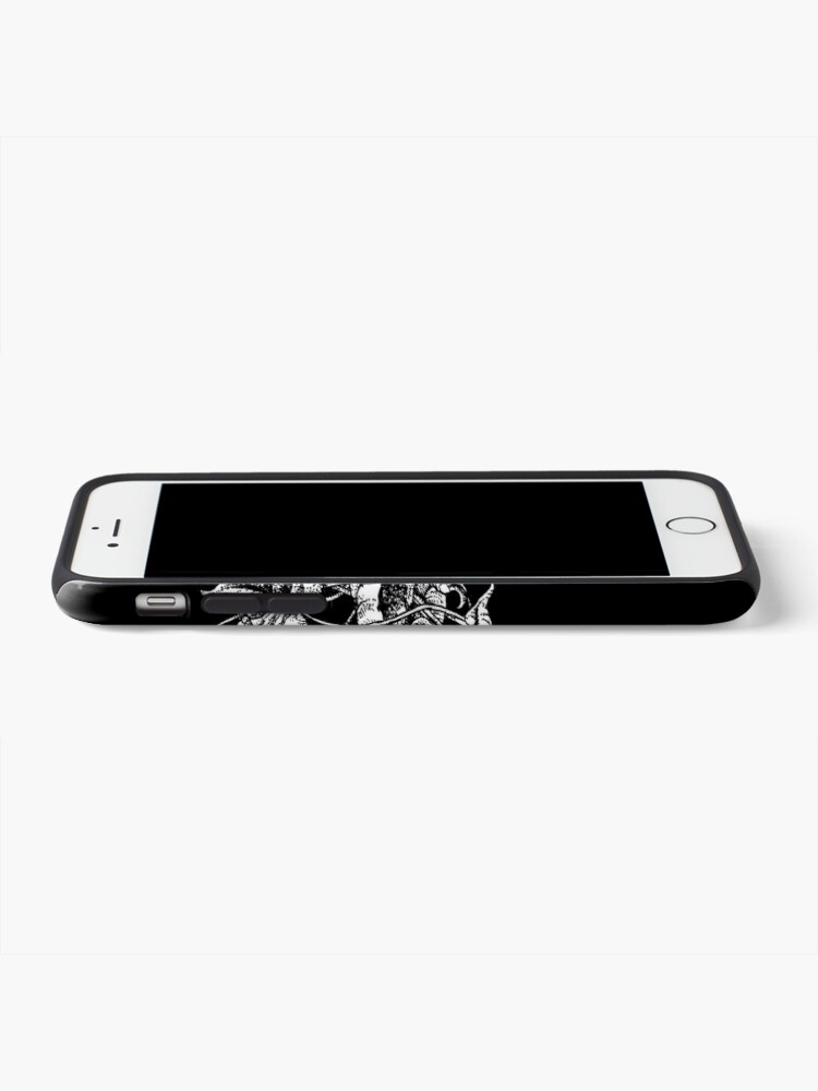 Alternate view of THE END OF THE SUMMER  iPhone Case & Cover