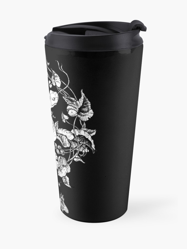 Alternate view of THE END OF THE SUMMER  Travel Mug