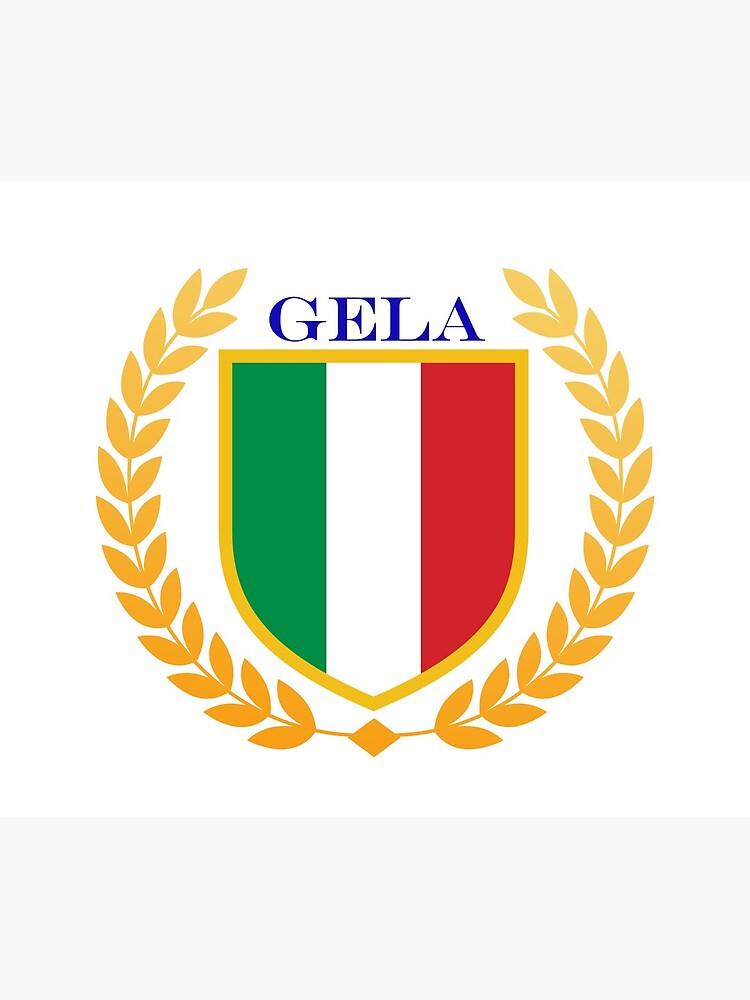 Gela Italy by ItaliaStore