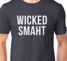 Wicked Smaht Unisex T-Shirt