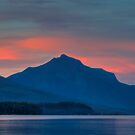 Stanton Mountain by James Anderson