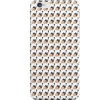 Black Nails Emoji Collage iPhone Case/Skin