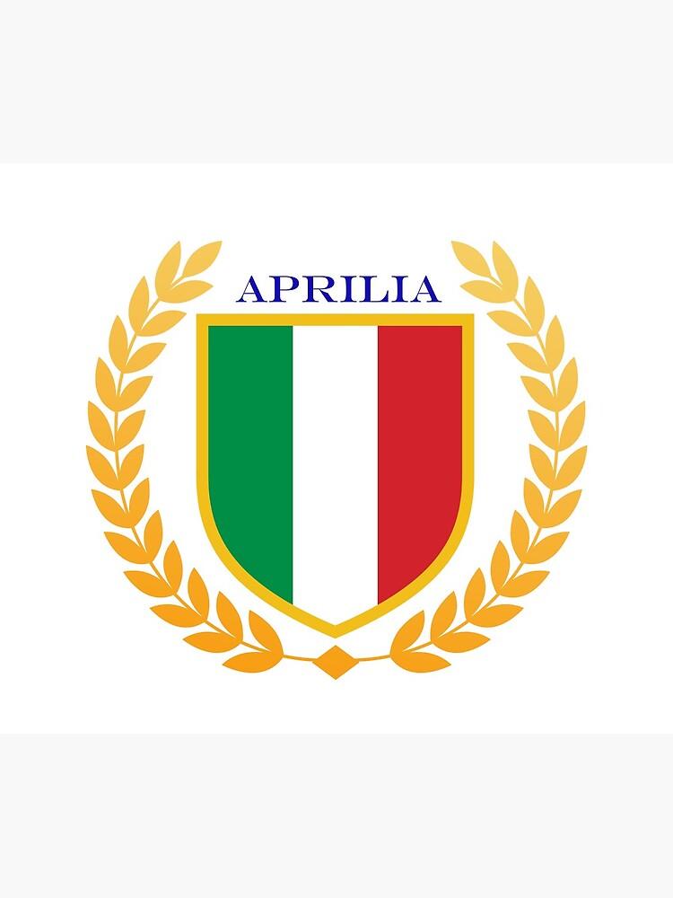 Aprilia Italy by ItaliaStore