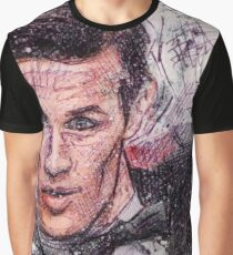 Dr. Who Graphic T-Shirt