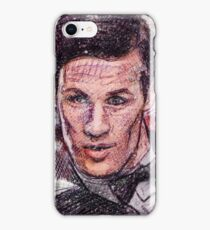 Dr. Who iPhone Case/Skin