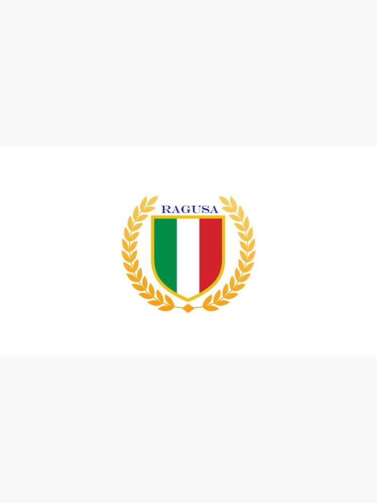 Ragusa Italy by ItaliaStore
