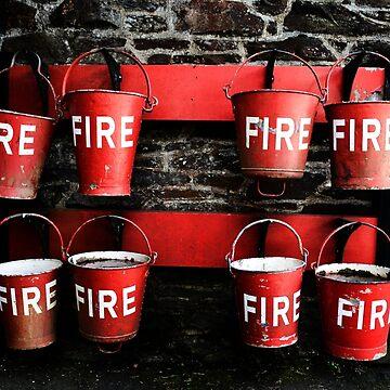 Fire! Fire! Fire! Fire! Fire! Fire! Fire! Fire! by mattwest