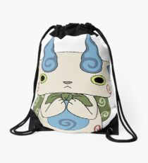 Yo - Kai Watch - Komasan #099 Drawstring Bag
