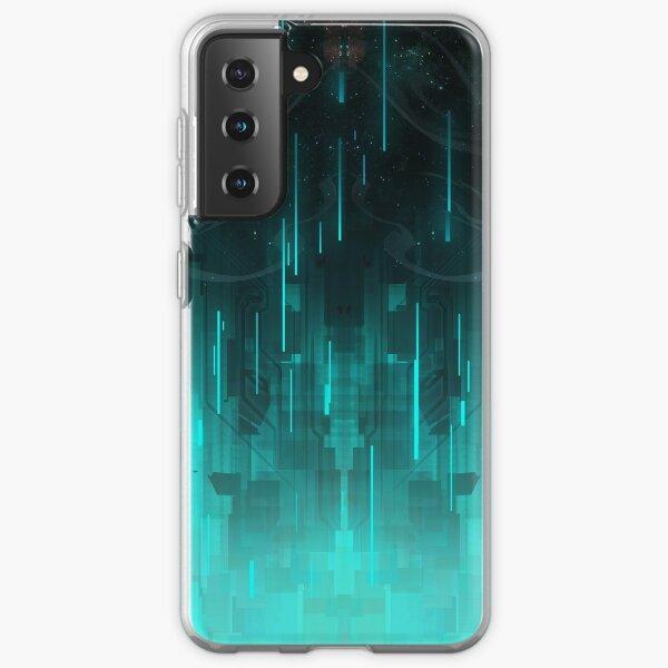 Reach (Background version) Samsung Galaxy Soft Case