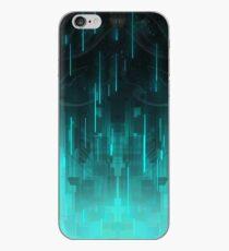 Reach (Background version) iPhone Case