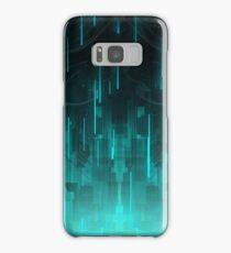 Reach (Background version) Samsung Galaxy Case/Skin