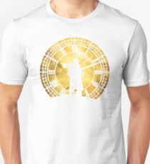 Through Time and Space T-Shirt