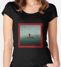 LIL BOAT BEST RES Women's Fitted Scoop T-Shirt