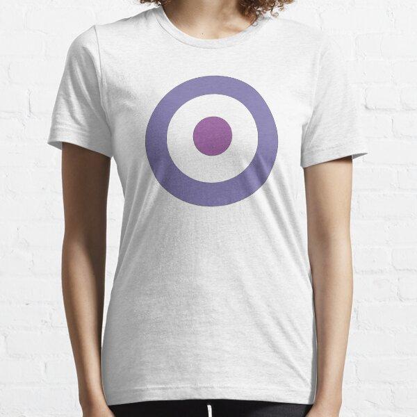 Hawkguy Target Essential T-Shirt