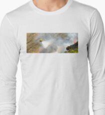 Barnett Fire Long Sleeve T-Shirt