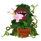 Feed Me! by holy-molars