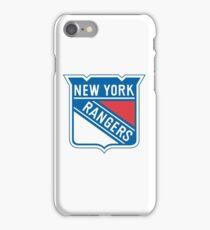 New York Rangers Logo iPhone Case/Skin