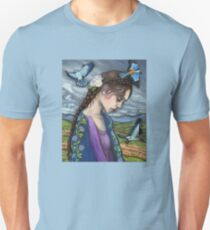 Adar Rhiannon Unisex T-Shirt
