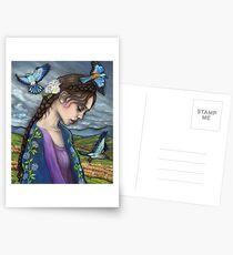 Adar Rhiannon Postcards