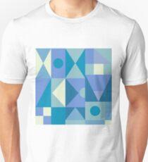 Geometric Inversion T-Shirt