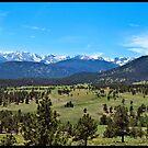 Rocky Mountain  by tvlgoddess